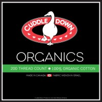 Organic Solids by Cuddle Down Products