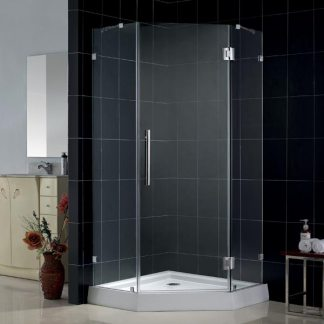 Rachel 41 Inch Shower Enclosure