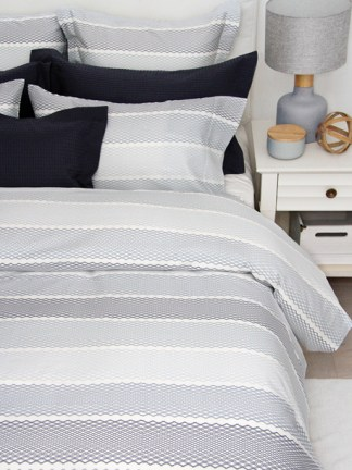 The Stripe Collection by Cuddle Down Products