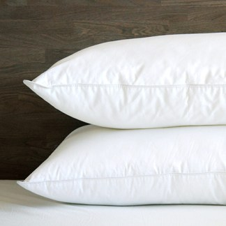 Sunmit Down Surround Feather Pillow by Cuddle Down Products