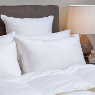 Suprelle Pillow by Cuddle Down Products