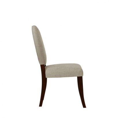 Angelina Dining Chair Side