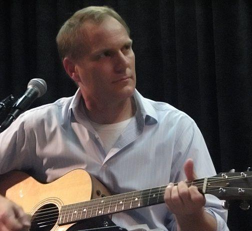 Kevin Soucie