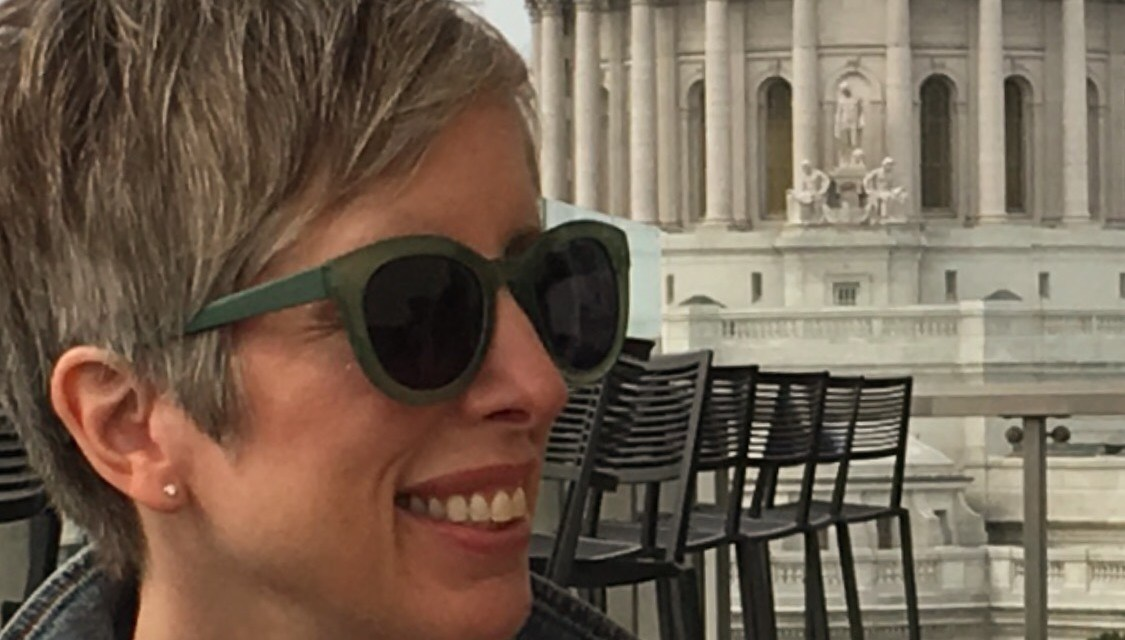 From Harley-Davidson to Freelance Translation: Catching up with former resident Peggy Daly