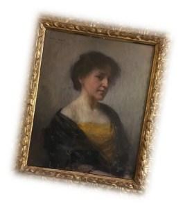 Gertrude Elizabeth Taylor Slaughter