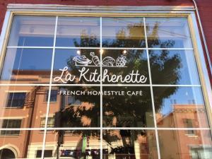 La Kitchennette (Madison, WI)