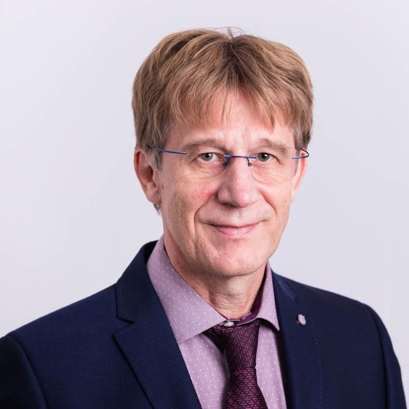 Norbert Heinrichsmeier