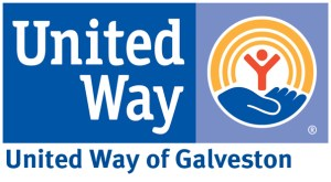 United Way of Galveston logo