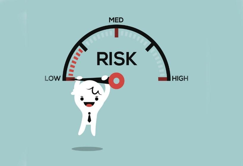 Risk Guage