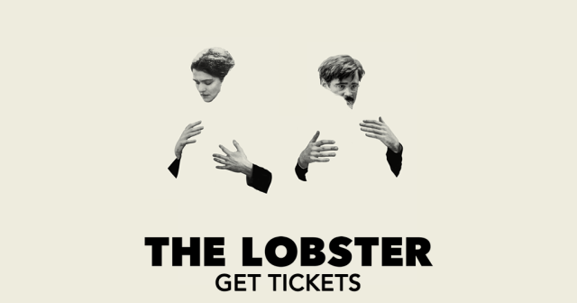Courtesy The Lobster