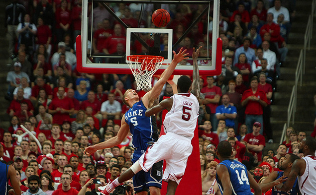 Image result for duke nc state basketball