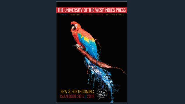 UWI Press Catalogue