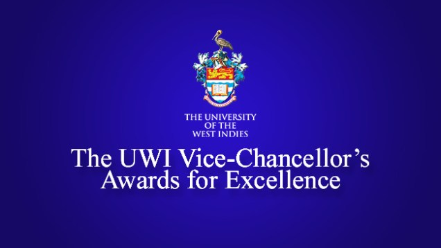 The UWI Vice-Chancellor's Awards for Excellence