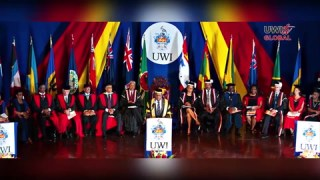 UWI Tribute to Caribbean Leaders