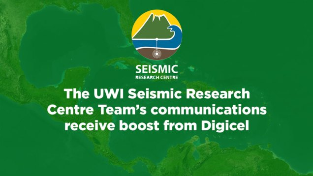 The-UWI-Seismic-Research-Centre-Team's-communications-receive-boost-from-Digicel