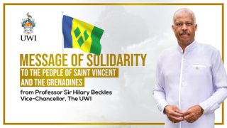 VC Message to the People of SVG – Title-1