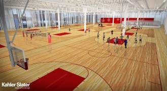 SERF gyms concept
