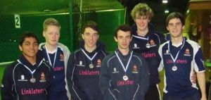Coventry Indoor League WInners