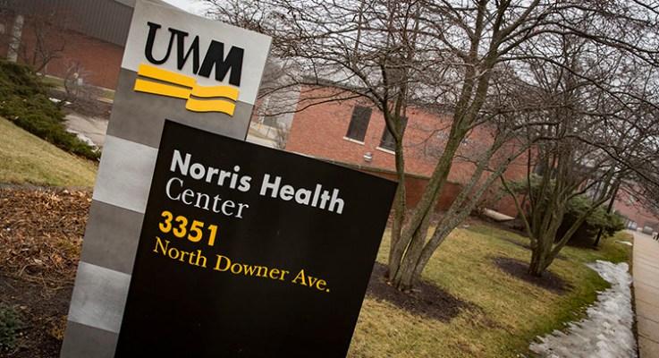 UWM Norris Health Center Launches YOU@UWM Amid Pandemic