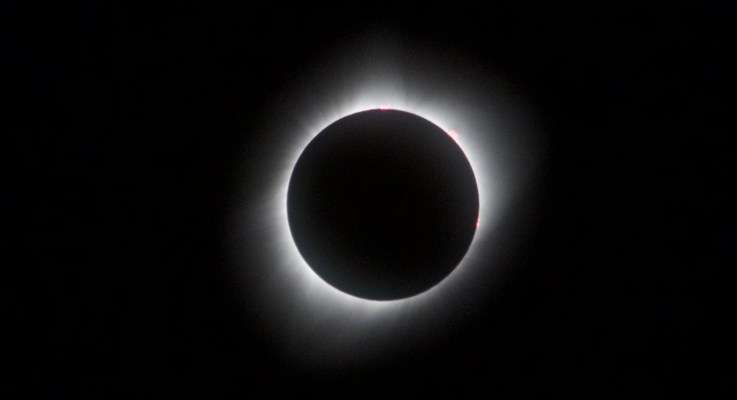 Milwaukee Public Mueseum to Travel to Chile for the Solar Eclipse in June
