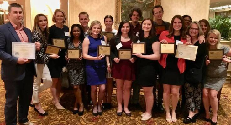 Milwaukee Press Club Recognizes UWM Student Journalists