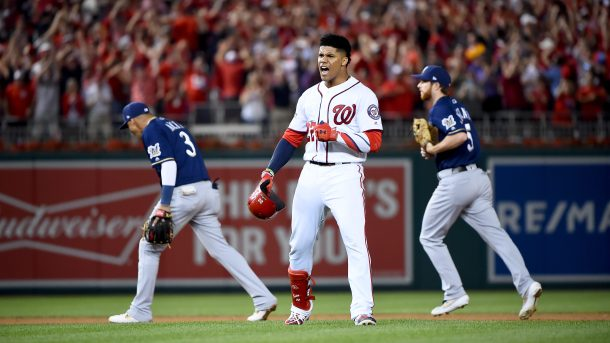 Eighth Inning Error Proves Costly, Brewers' Season Ends