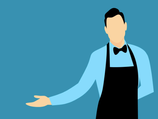 Opinion: 5 Things Your Catering Server Hates You For Doing