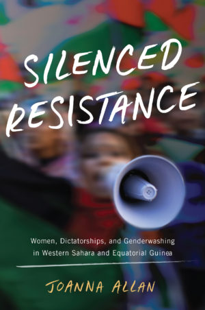Silenced Resistance Cover Image