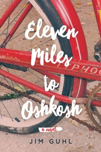 Eleven Miles to Oshkosh cover image