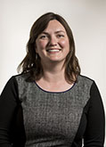 Photo of Megan Hershey