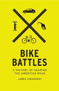 """""""Bike Battles"""" by James Longhurst"""