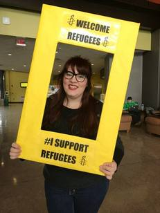 PROFESSORS WORKING AGAINST IMMIGRATION AND REFUGEE BAN