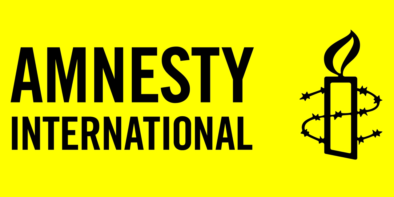 AMNESTY INTERNATIONAL UW-SUPERIOR CHAPTER