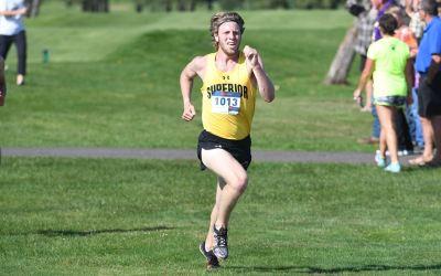 Yellowjacket Men finish 24th at Kollege town Sports Invitational; Women finish 30th