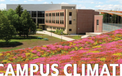 University creates campus climate survey to identify campus needs