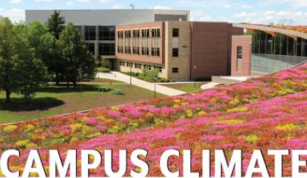University creates campus climate survey to identify campus needs