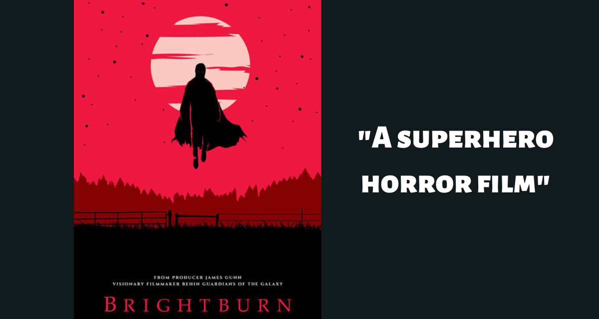 Lo-fi Hive Five Reviews: Brightburn