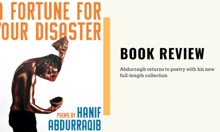 "Lo-fi High Five Reviews: Hanif Abdurraqib – ""A Fortune For Your Disaster"" (2019)"