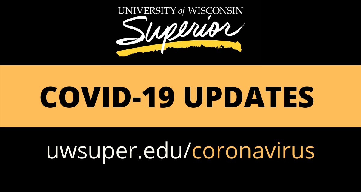 University announces changes due to COVID-19