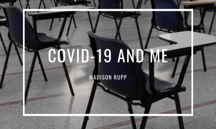 COVID-19 and Me