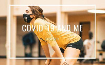 COVID-19 and Me: Elise Ertl