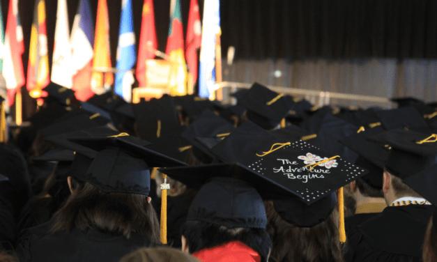 University plans to host virtual commencement