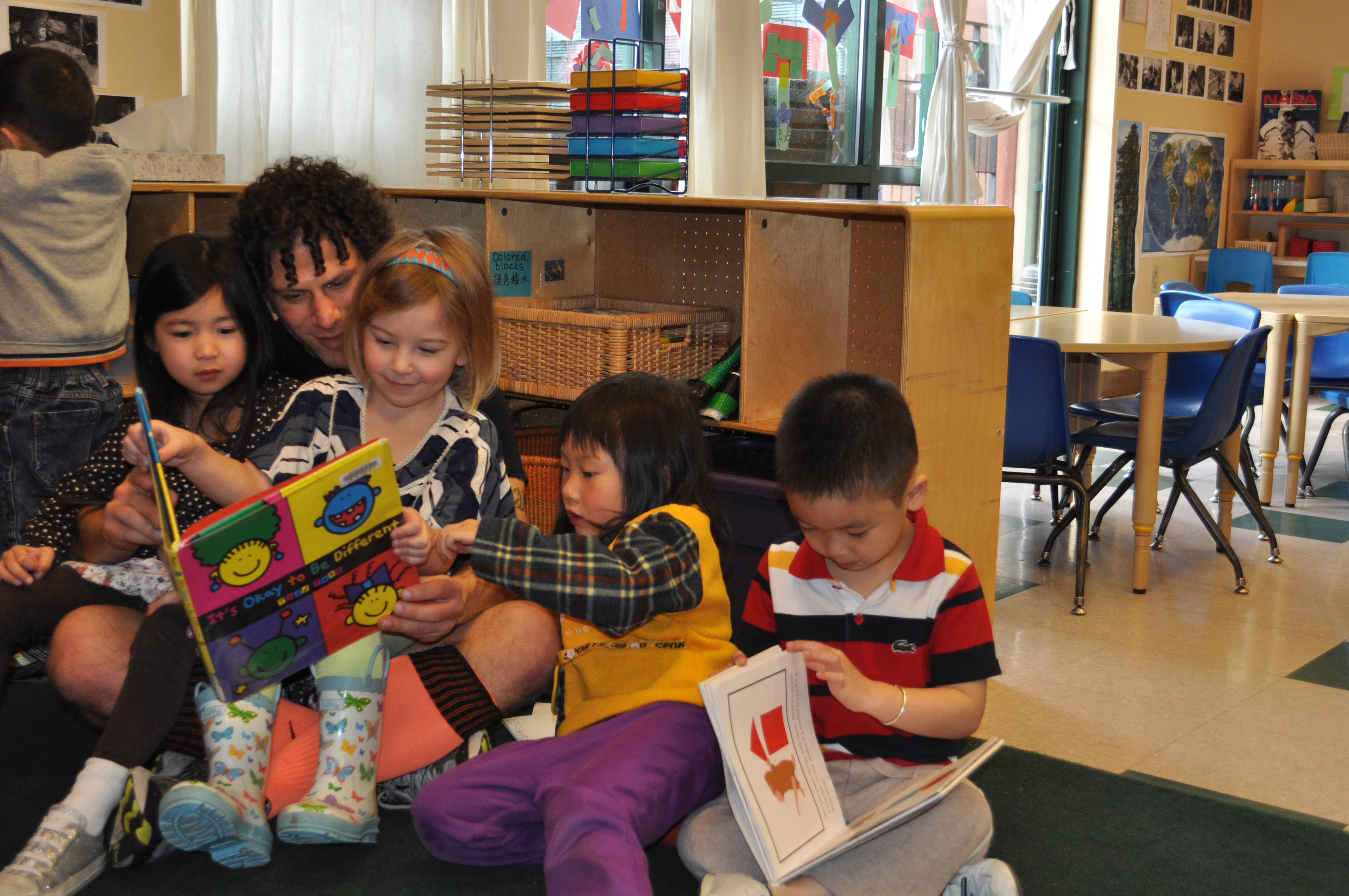 Guest Blog Can You Teach Science To Preschoolers Yes You