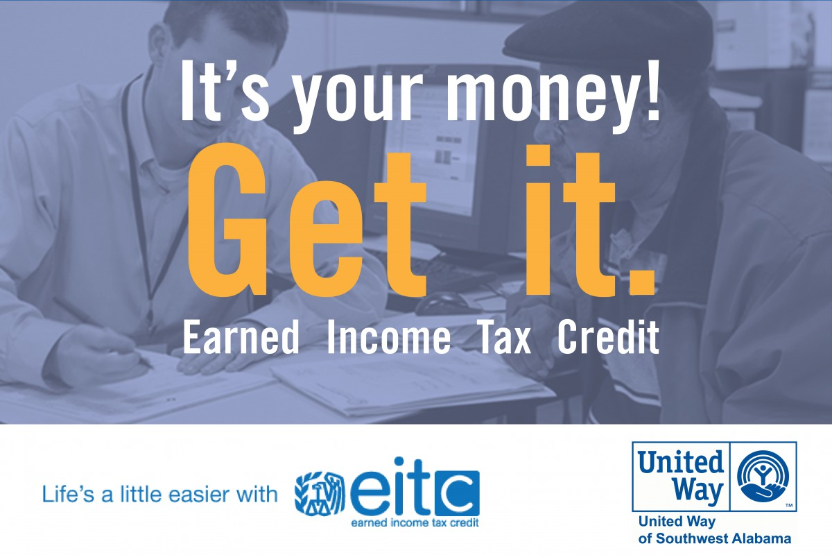 United Way Promotes Eitc Awareness Day United Way Of