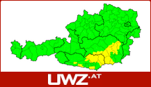 UWZ.at Wetterwarnungen