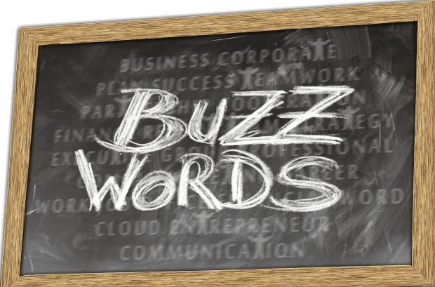 Keywords are important in creating right and relevant content