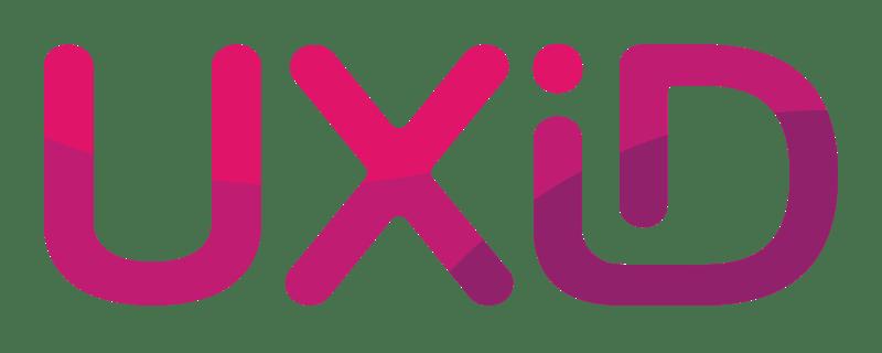Logo UXiD