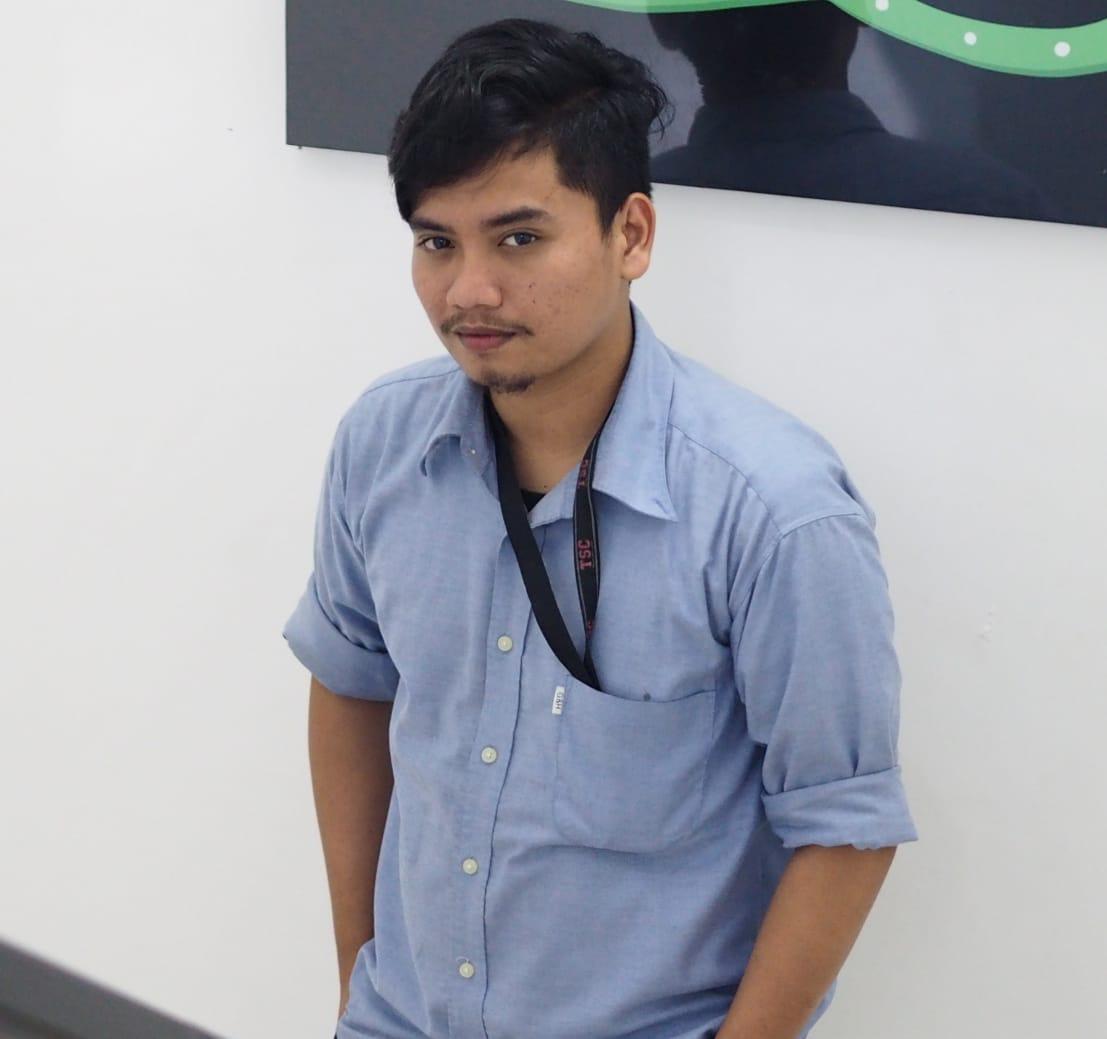 Alfredo Hasiholan Marbun