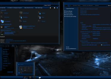 Blue Thunder For Windows 10