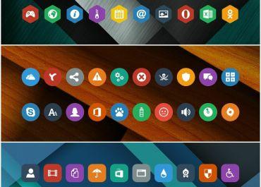 Shirae Color Icon